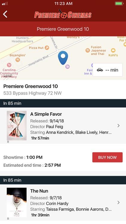 Premiere Cinemas screenshot-4