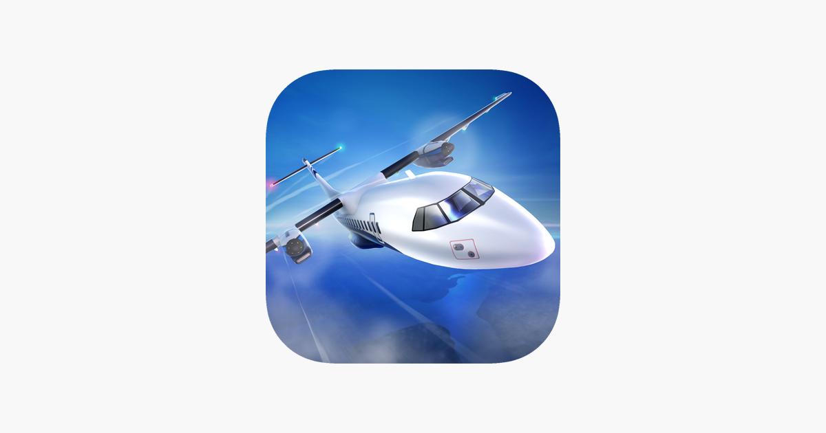 Αεροπορική εταιρεία Συνδέστε την εφαρμογή
