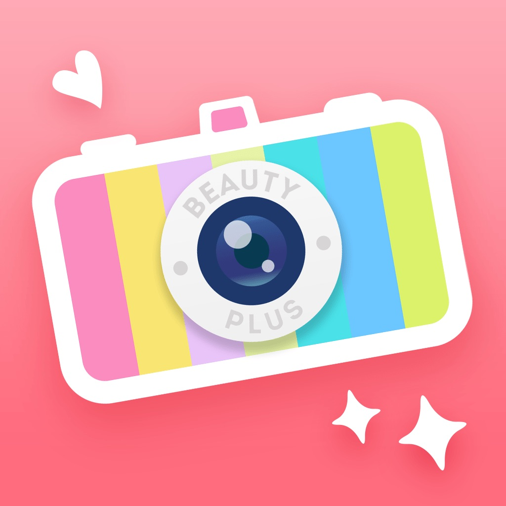 BeautyPlus Selfie - Filter Cam