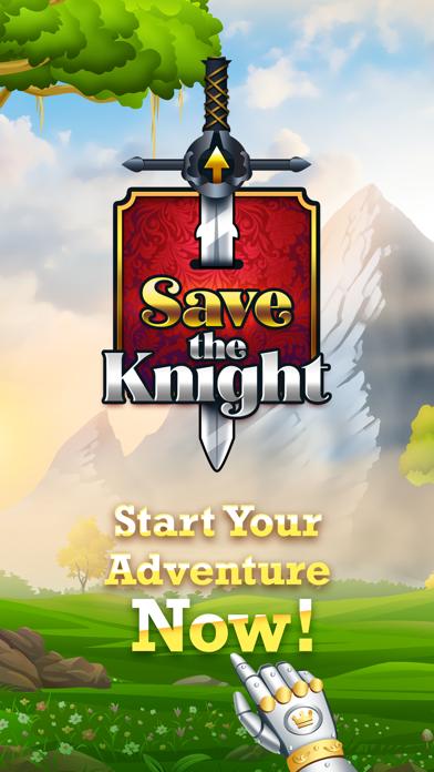騎士物語 - パズルのおすすめ画像6
