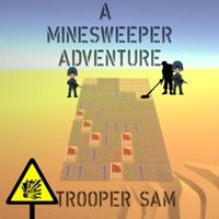 Codes for Trooper Sam - A Minesweeper Hack
