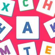 Get Word — сollect words!