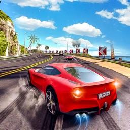 Racing in GT Cars : Car Drift