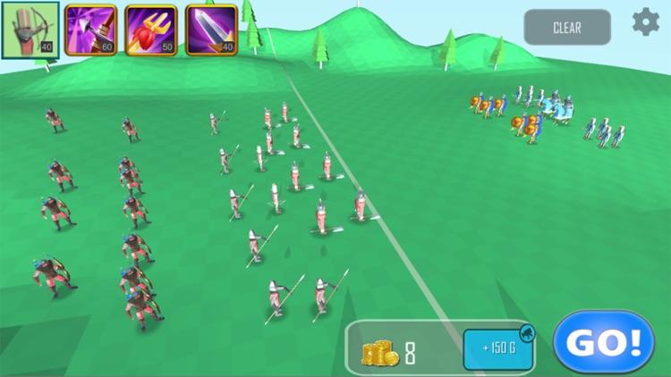 Total War Battle 2020 screenshot-4