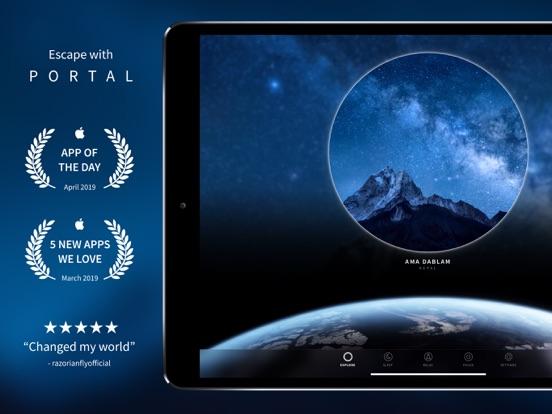 Portal: Escape Into Nature screenshot 10