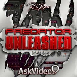 Predator Unleashed Course