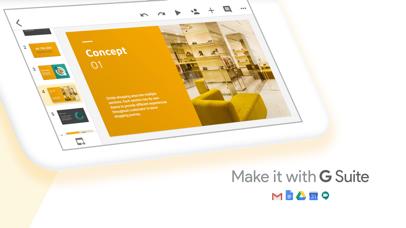 Google Slides app image