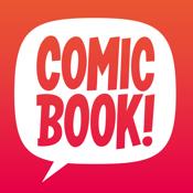 ComicBook! icon