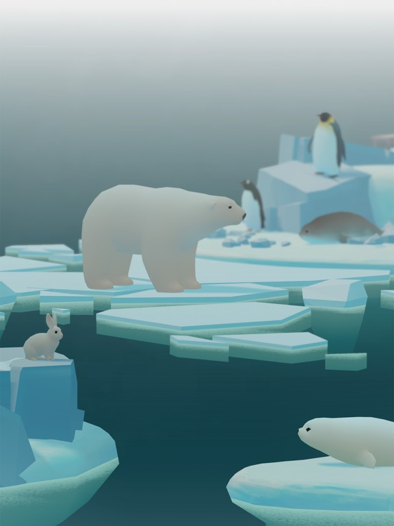 Penguin Isle screenshot 10