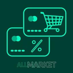 Allmarket – онлайн-супермаркет