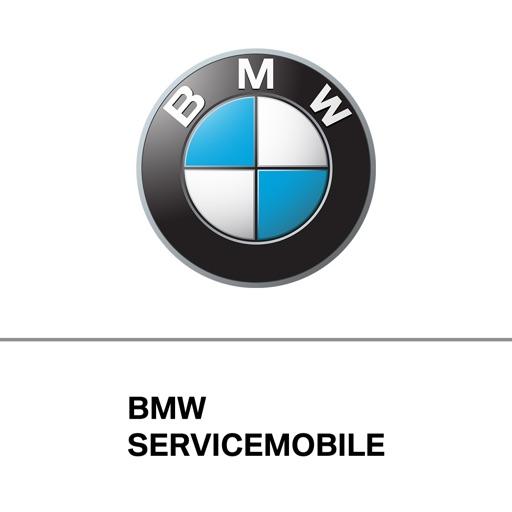 BMW SERVICEMOBILE