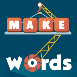 Make Words : Search and Find