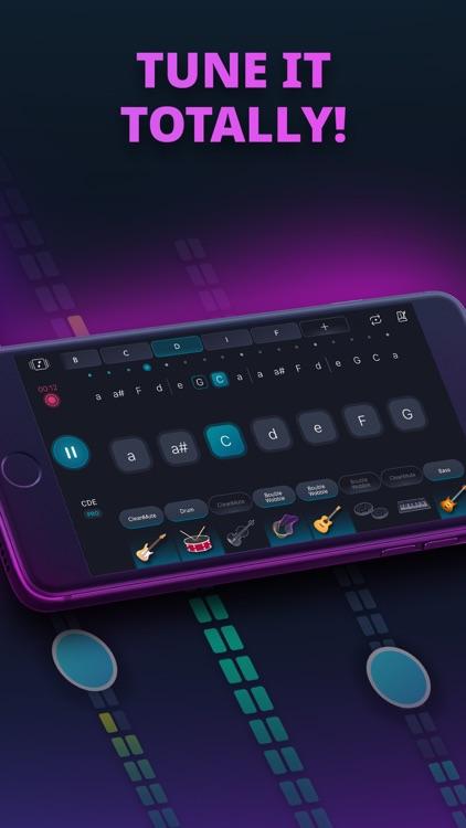 Soundle - Music Studio screenshot-3