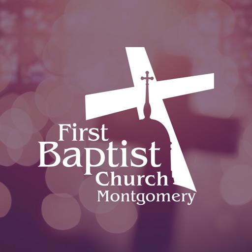 First Baptist Montgomery icon