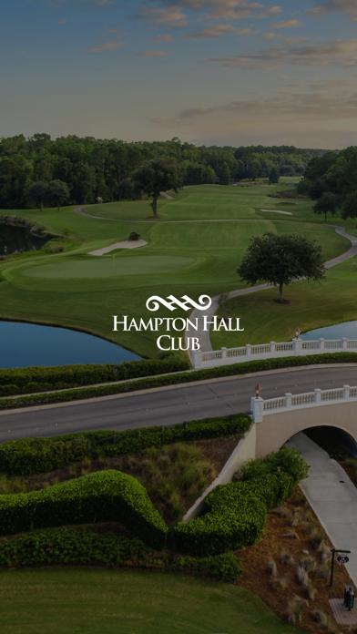 Hampton Hall Club screenshot 1