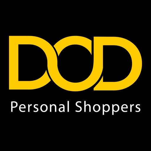DOD - Personal Shoppers