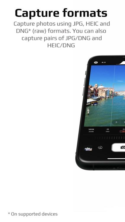 Chromatica camera screenshot-6