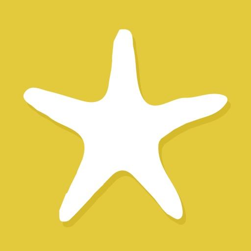 JustBeach smart icon