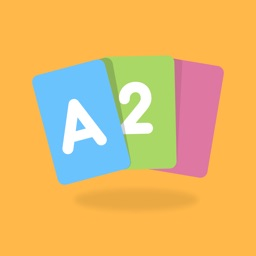 Toddler Flash Cards - For baby