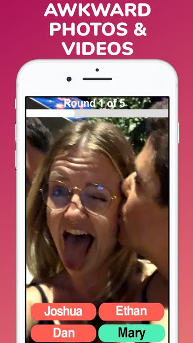 Photo & Video Roulette screenshot 3