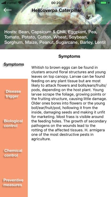 PlantDetect - Plant Identifier screenshot-8