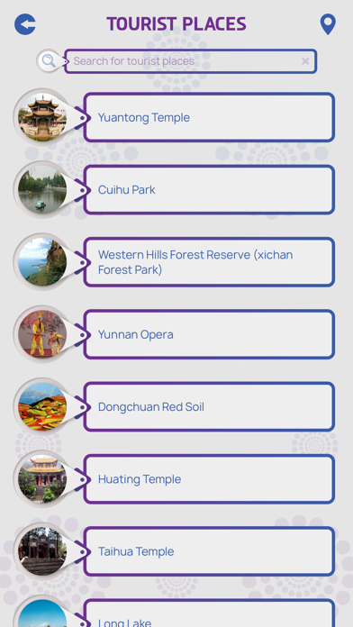 Kunming Travel Guide screenshot 3