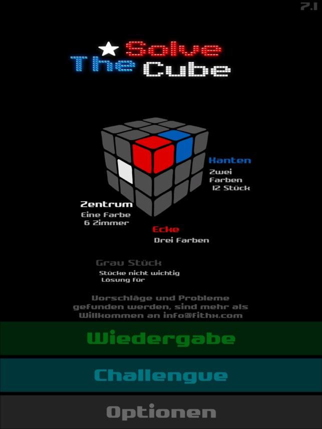 Schnell lösen cube rubiks Seltsamste und