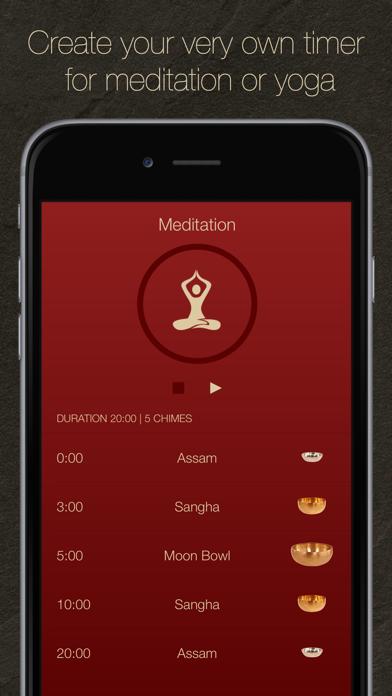 i-Qi clock & meditation timerのおすすめ画像4