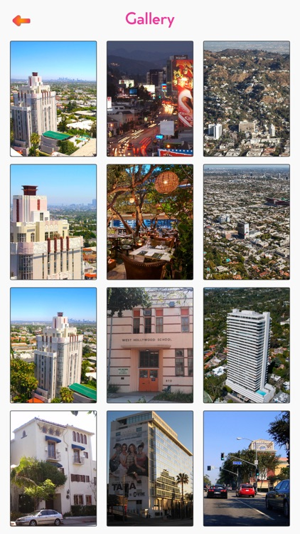 West Hollywood City Guide screenshot-3