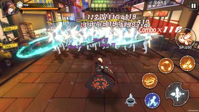 Night Agent: I'm the Saviorのおすすめ画像7