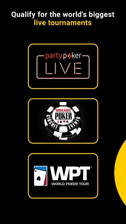 bwin Poker and Casino Games screenshot-3