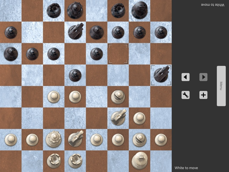 Shredder Chess for iPad screenshot-4