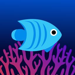 Ícone do app AquaticLog