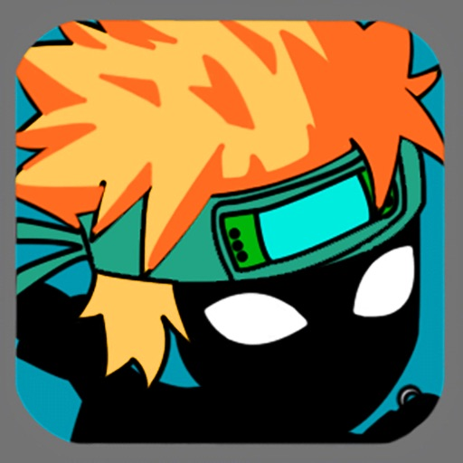 Stick Anime Fight Slayer Ninja icon