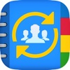Contact Mover & Account Sync - iPhoneアプリ