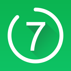 ‎7 Minute Workout: Fitness App