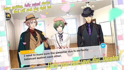 A3! Otome Anime Game free Gems hack