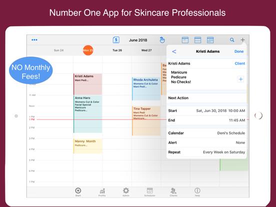 Skincare Pro screenshot