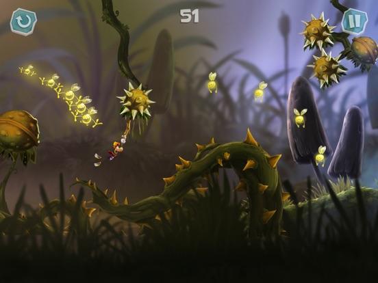 Rayman Mini screenshot 10