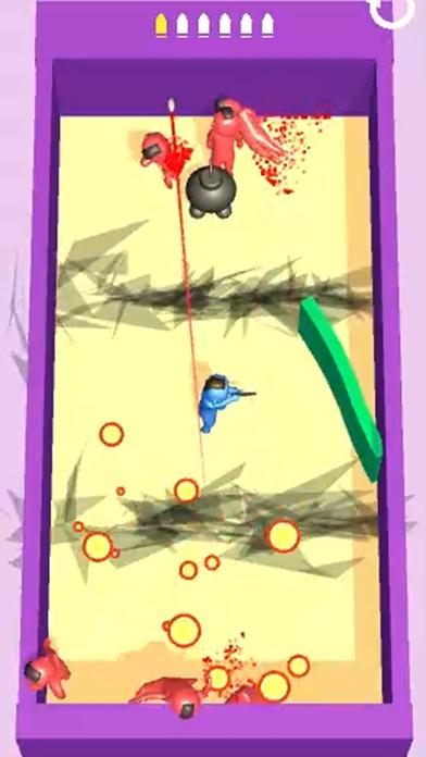 Draw Sniper screenshot 4