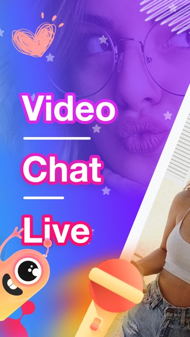 Naughty Chat & Online Video