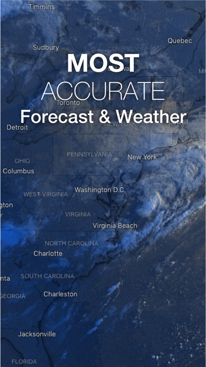 The Weather Forecast App screenshot-7