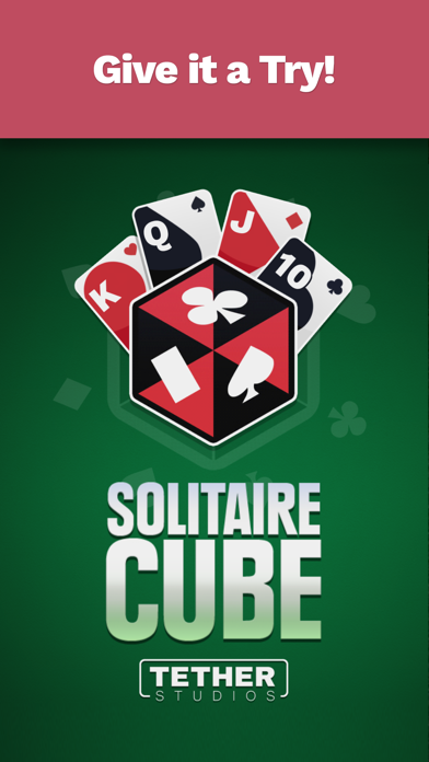 One Solitaire Cube screenshot 5