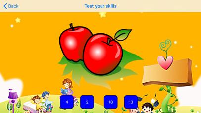 NurseryKidsMathsTutor screenshot 3