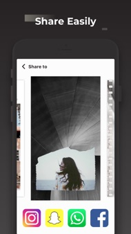 inStory - Insta Story Maker iphone images