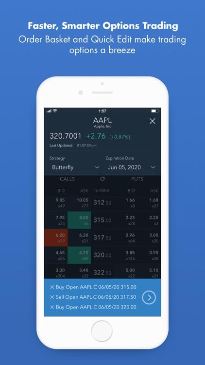 Firstrade: Trade, Invest, Save screenshot-4