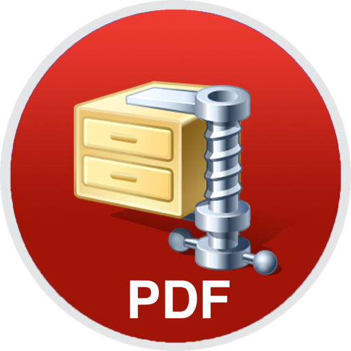 Compress PDF & PDF to Image