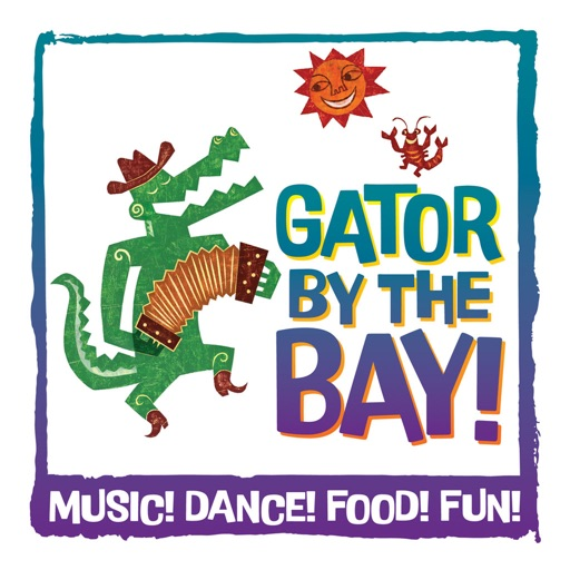 The Gator By The Bay Festival