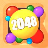 2048 Balls 3D