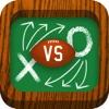 X vs O Football - iPhoneアプリ